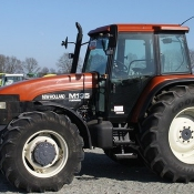 71 fiat new holland m135