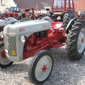 40  ford 8n  birkendegrd