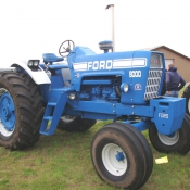 52a ford 8000